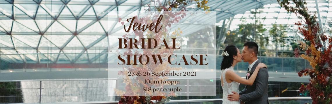Jewel Bridal Showcase